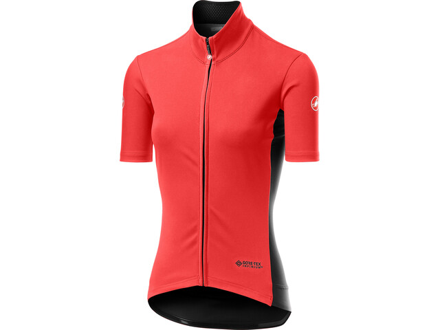 Castelli Perfetto Light RoS SS Jersey Women brilliant pink